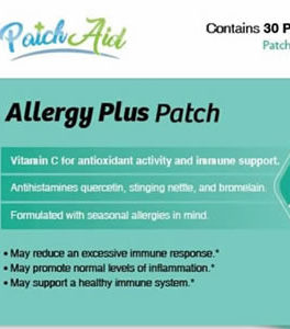 MultiVitamin Topical Patch